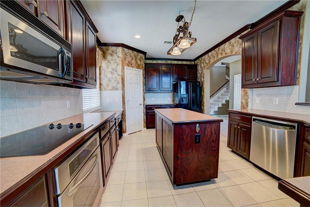 Sold Property | 5549 Hidden Creek Lane Frisco, Texas 75034 8
