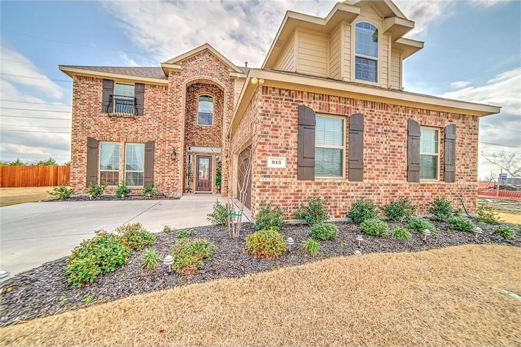 Sold Property | 913 Hidden Creek Drive Royse City, Texas 75189 0