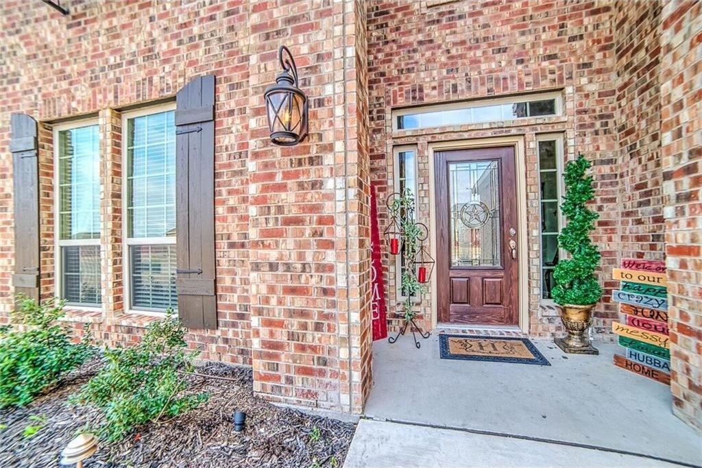 Sold Property | 913 Hidden Creek Drive Royse City, Texas 75189 1