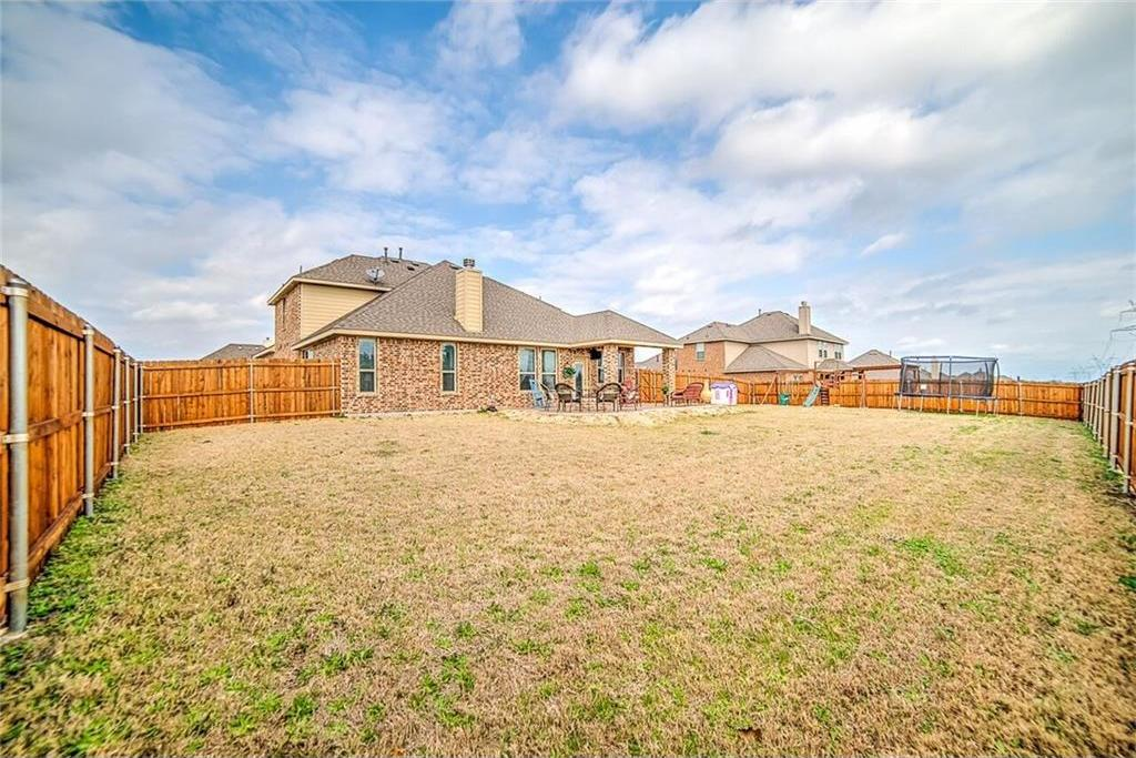 Sold Property | 913 Hidden Creek Drive Royse City, Texas 75189 32