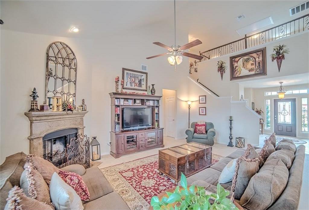 Sold Property | 913 Hidden Creek Drive Royse City, Texas 75189 8