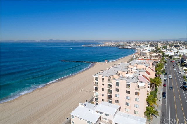 Closed | 727 Esplanade   #402 Redondo Beach, CA 90277 57