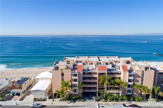 Closed | 727 Esplanade   #402 Redondo Beach, CA 90277 60