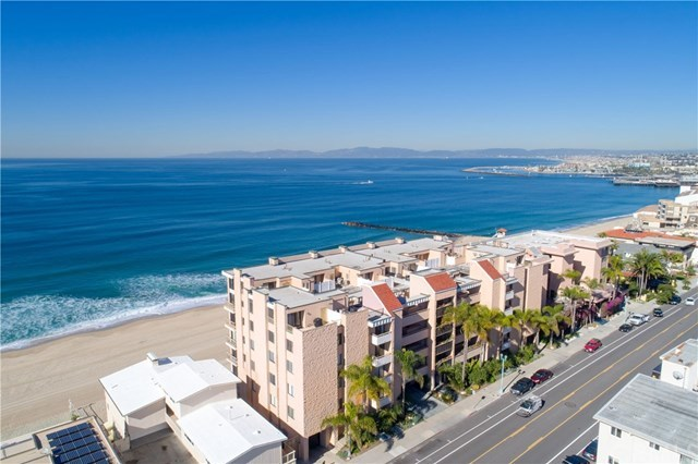 Closed | 727 Esplanade   #402 Redondo Beach, CA 90277 61