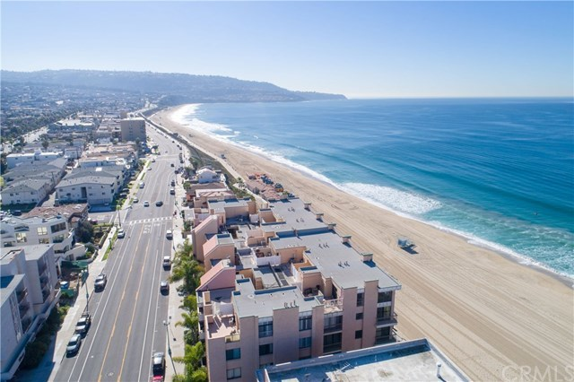 Closed | 727 Esplanade   #402 Redondo Beach, CA 90277 15