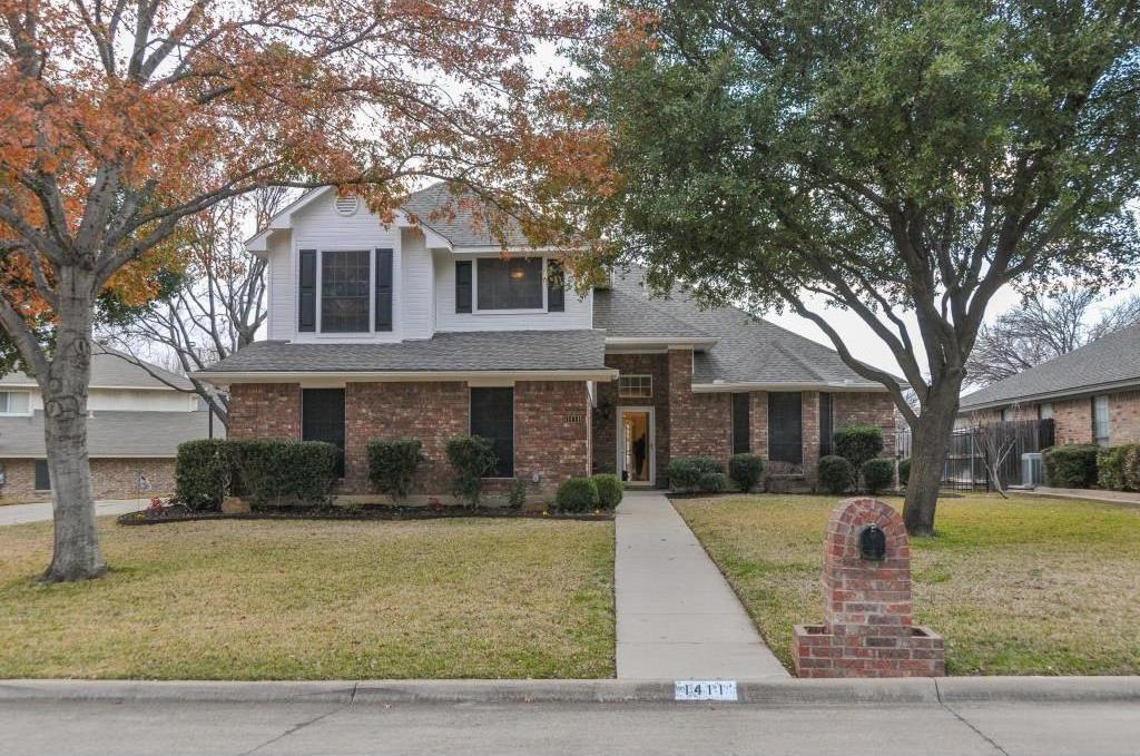 Sold Property | 1411 New Haven Drive Mansfield, Texas 76063 0