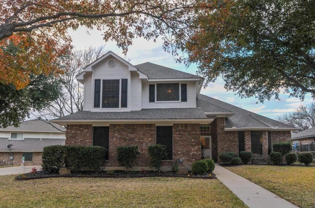 Sold Property | 1411 New Haven Drive Mansfield, Texas 76063 1