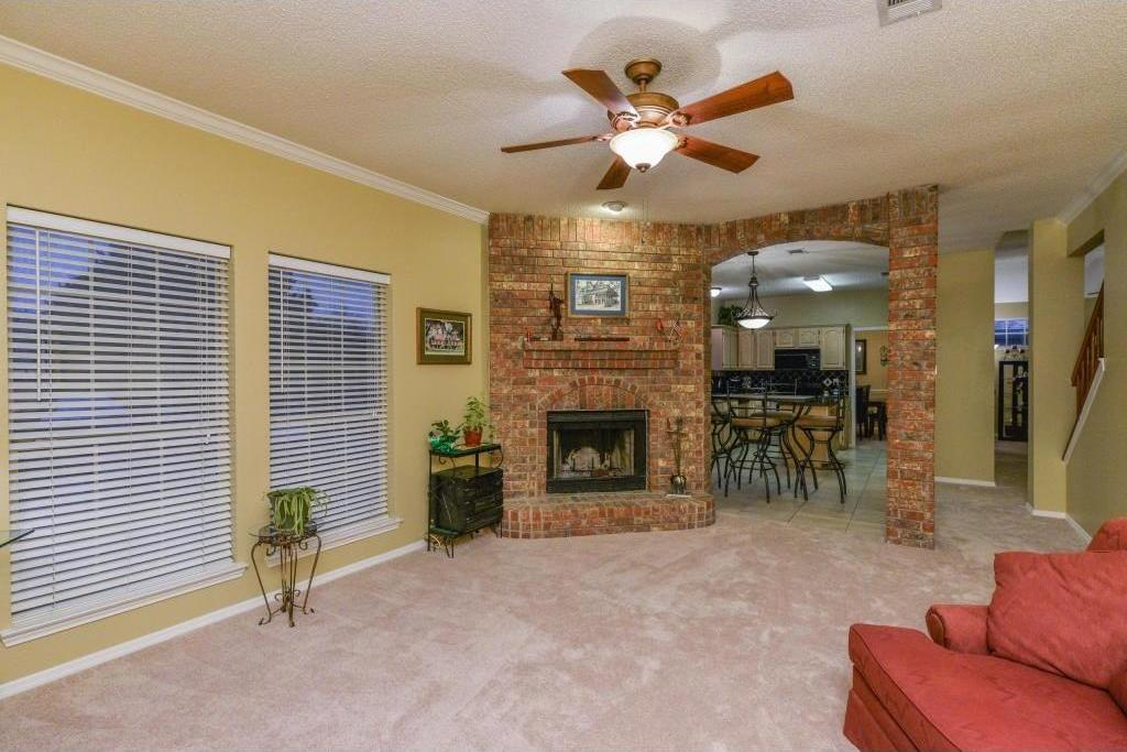 Sold Property | 1411 New Haven Drive Mansfield, Texas 76063 16