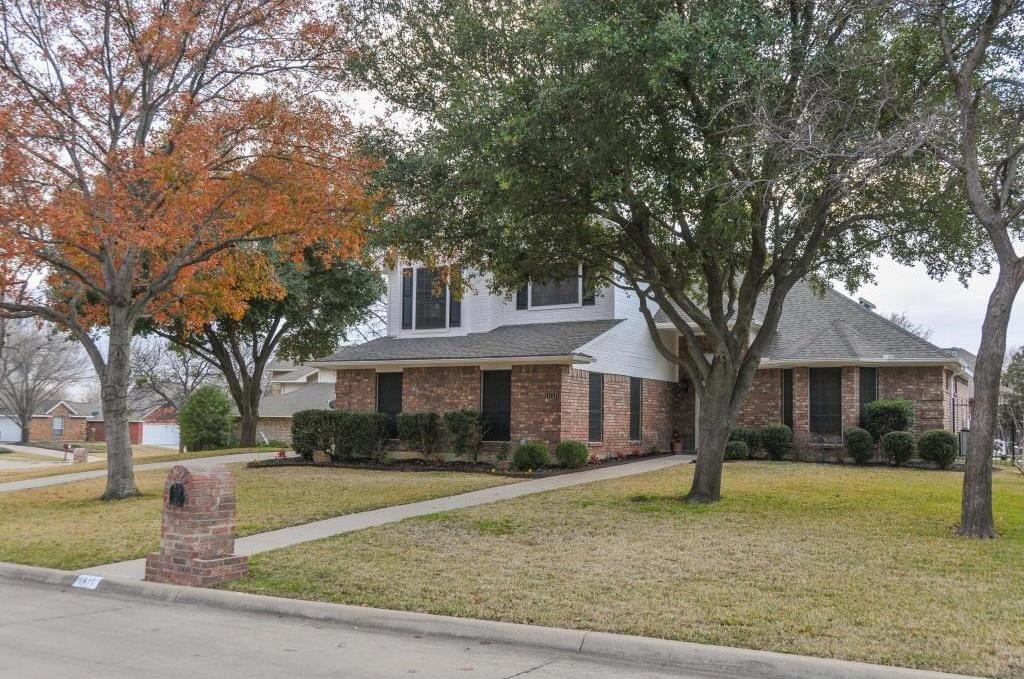 Sold Property | 1411 New Haven Drive Mansfield, Texas 76063 2