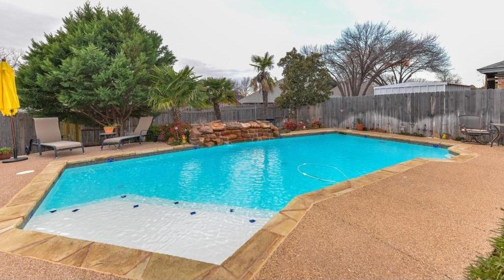 Sold Property | 1411 New Haven Drive Mansfield, Texas 76063 27