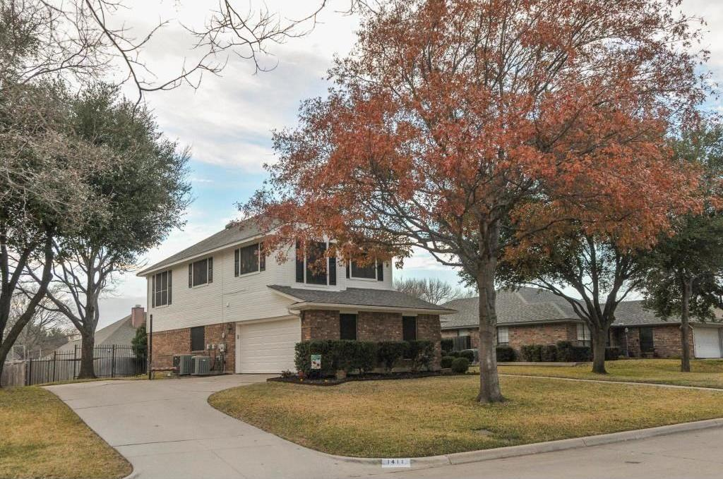 Sold Property | 1411 New Haven Drive Mansfield, Texas 76063 3