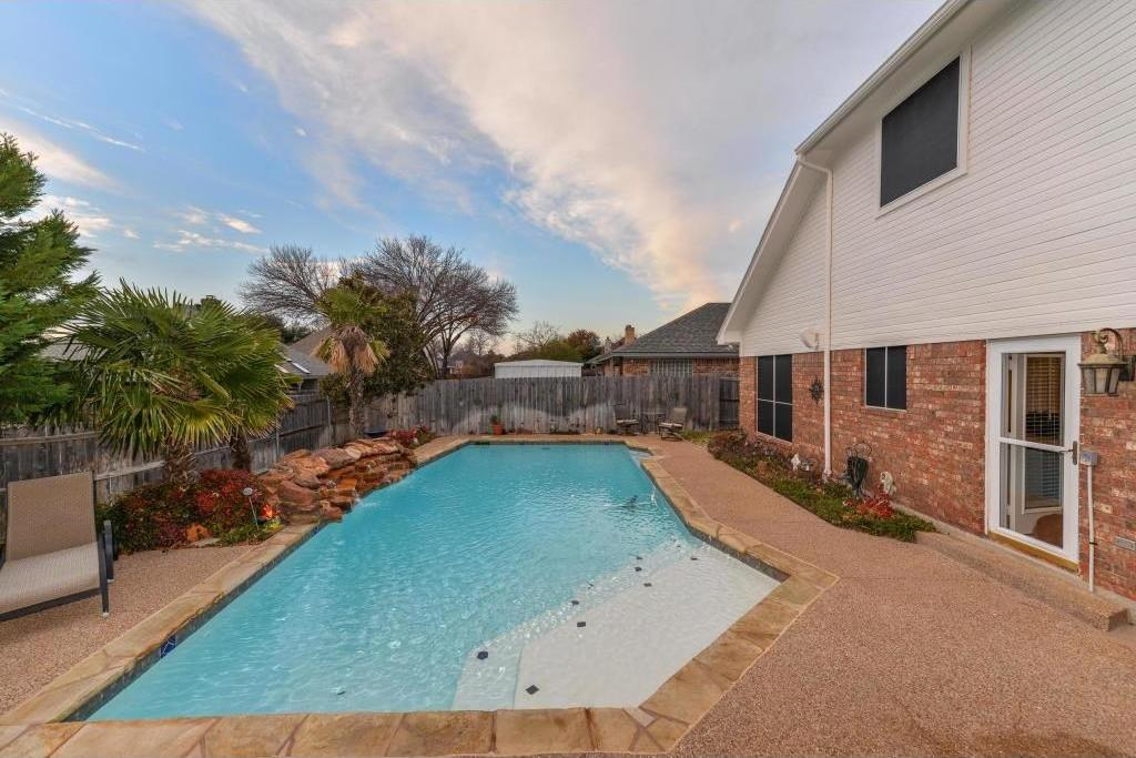 Sold Property | 1411 New Haven Drive Mansfield, Texas 76063 31