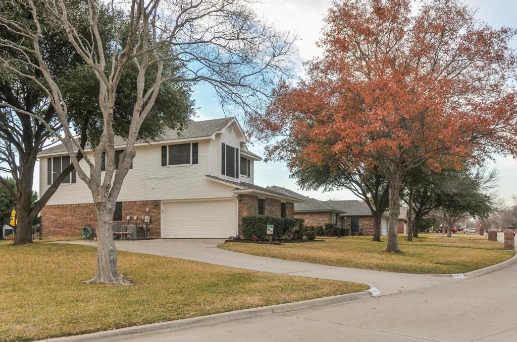 Sold Property | 1411 New Haven Drive Mansfield, Texas 76063 4
