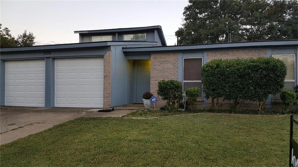 Sold Property | 1806 Hemlock Drive Garland, Texas 75041 0
