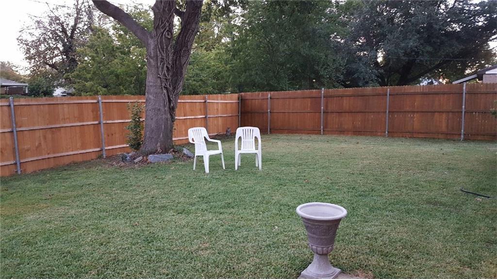 Sold Property | 1806 Hemlock Drive Garland, Texas 75041 15