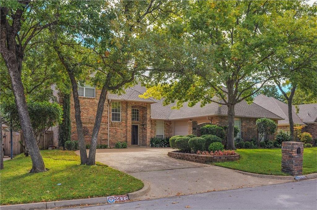 Sold Property | 2308 Ox Bow Court Arlington, Texas 76006 1