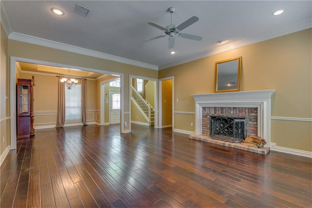Sold Property | 2308 Ox Bow Court Arlington, Texas 76006 12