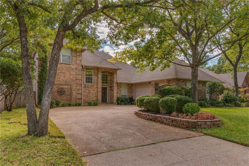 Sold Property | 2308 Ox Bow Court Arlington, Texas 76006 2