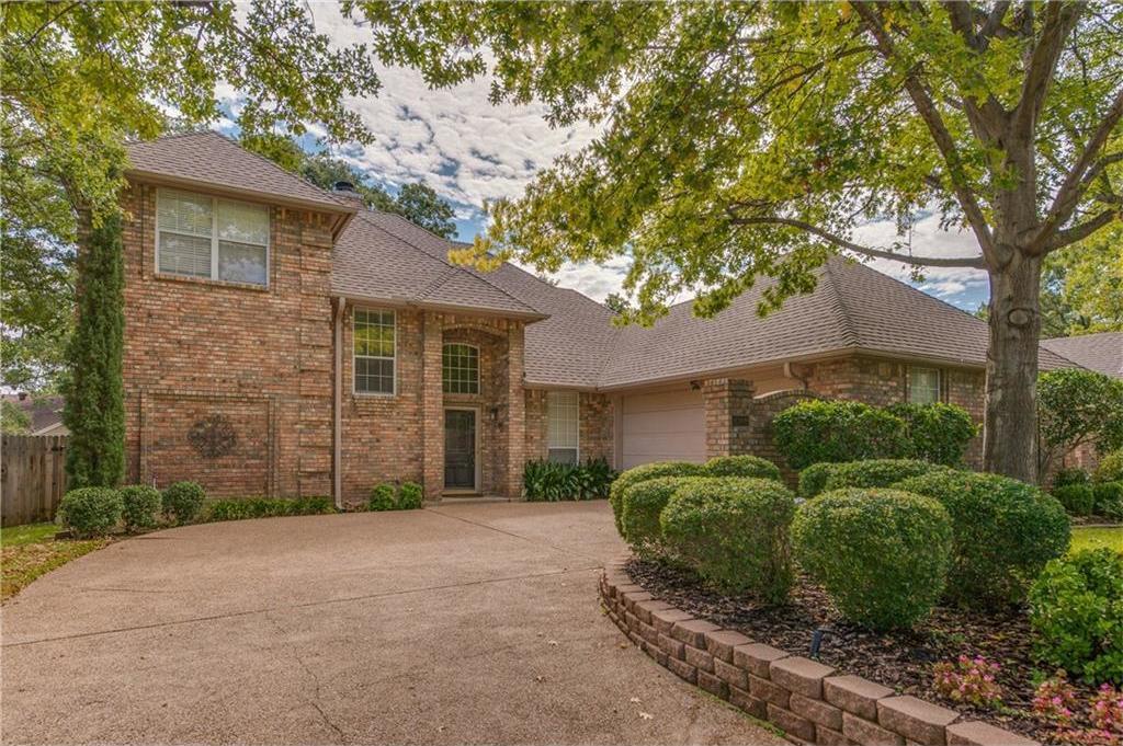 Sold Property | 2308 Ox Bow Court Arlington, Texas 76006 3