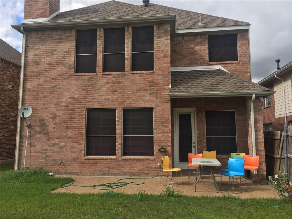 Leased   418 Lacebark Drive Irving, Texas 75063 10