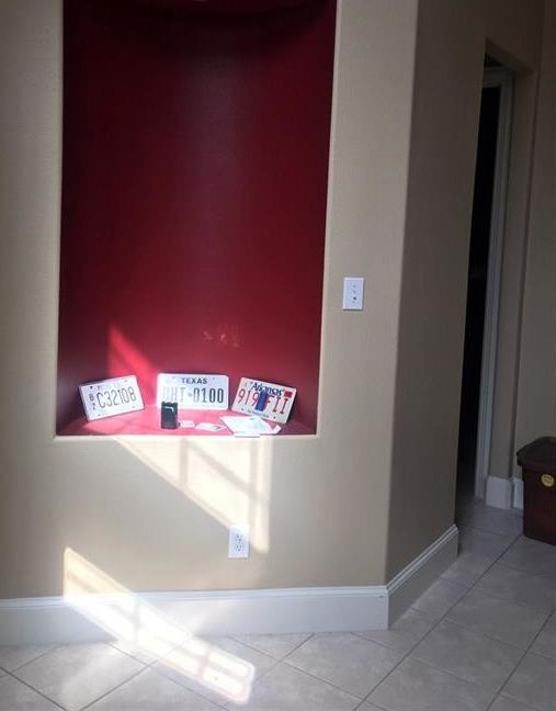 Leased   418 Lacebark Drive Irving, Texas 75063 3