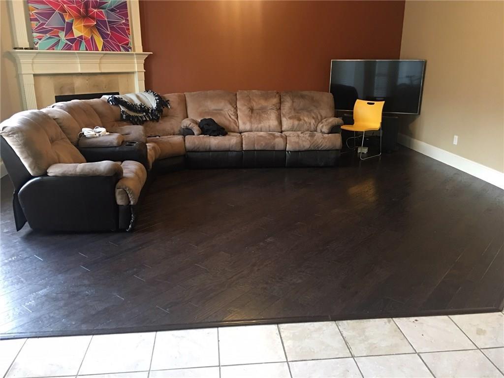 Leased   418 Lacebark Drive Irving, Texas 75063 5