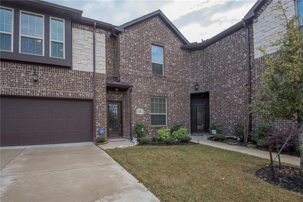 Sold Property | 5056 Italia Lane Grand Prairie, Texas 75052 1