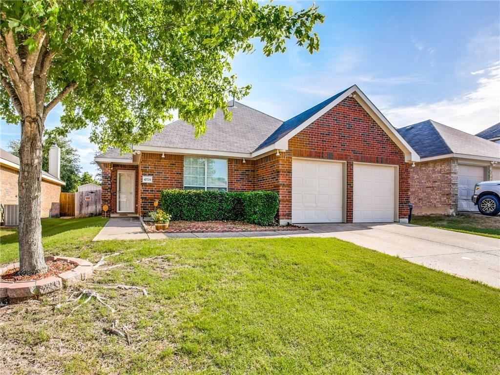 Sold Property | 4709 Egret Street Mesquite, Texas 75181 1
