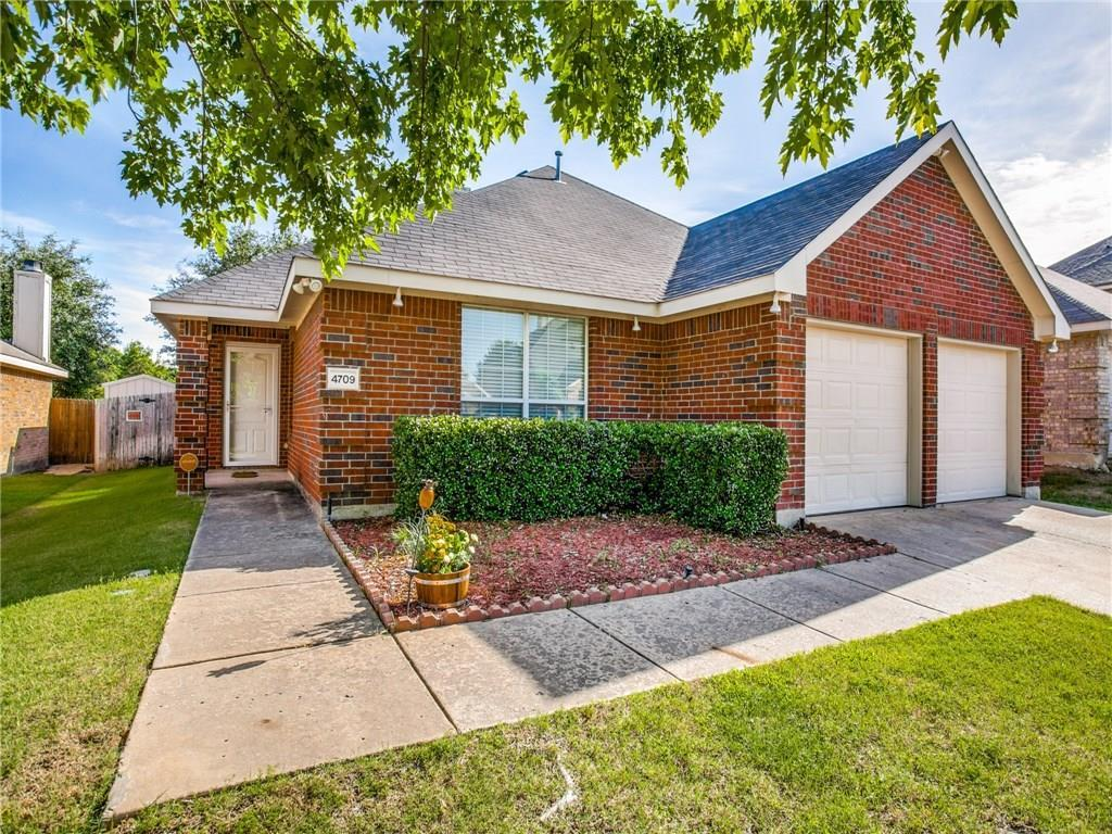 Sold Property | 4709 Egret Street Mesquite, Texas 75181 2