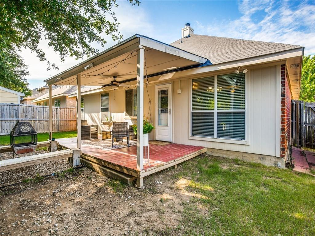 Sold Property | 4709 Egret Street Mesquite, Texas 75181 24