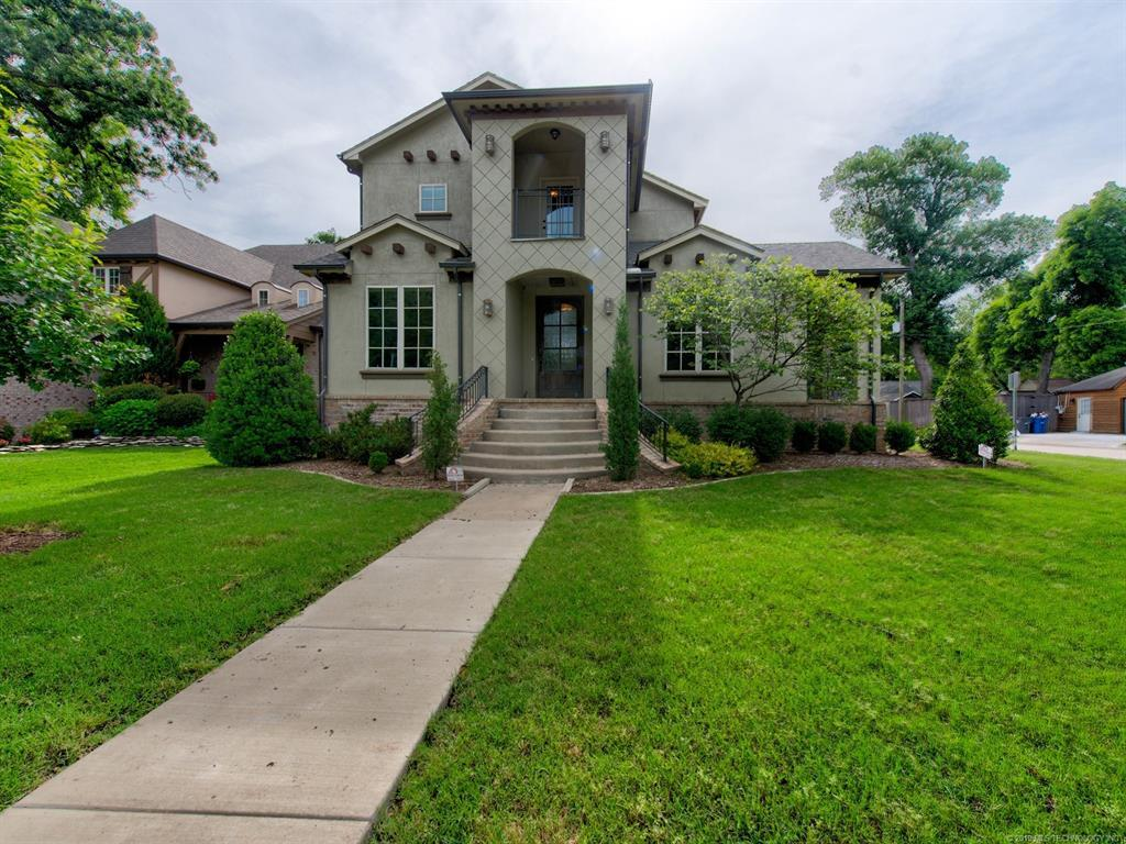 Off Market | 2959 S Boston Place Tulsa, OK 74114 0