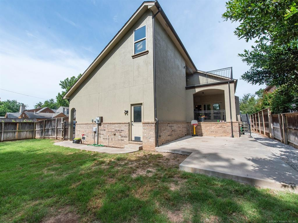 Off Market | 2959 S Boston Place Tulsa, OK 74114 35