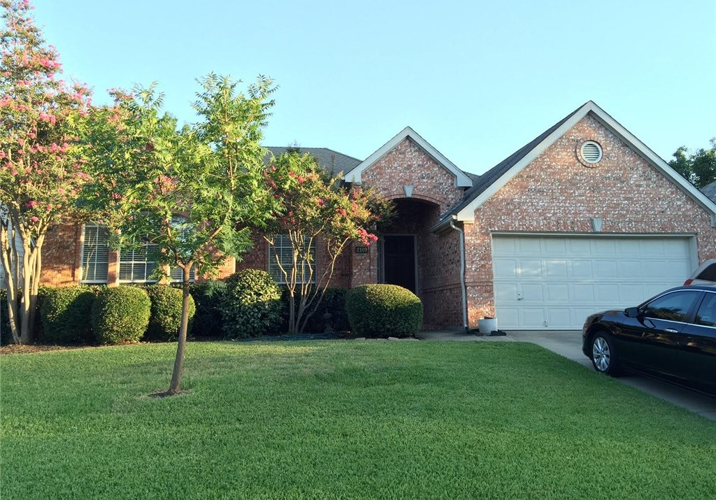 Sold Property | 2109 Idlewood Drive 0