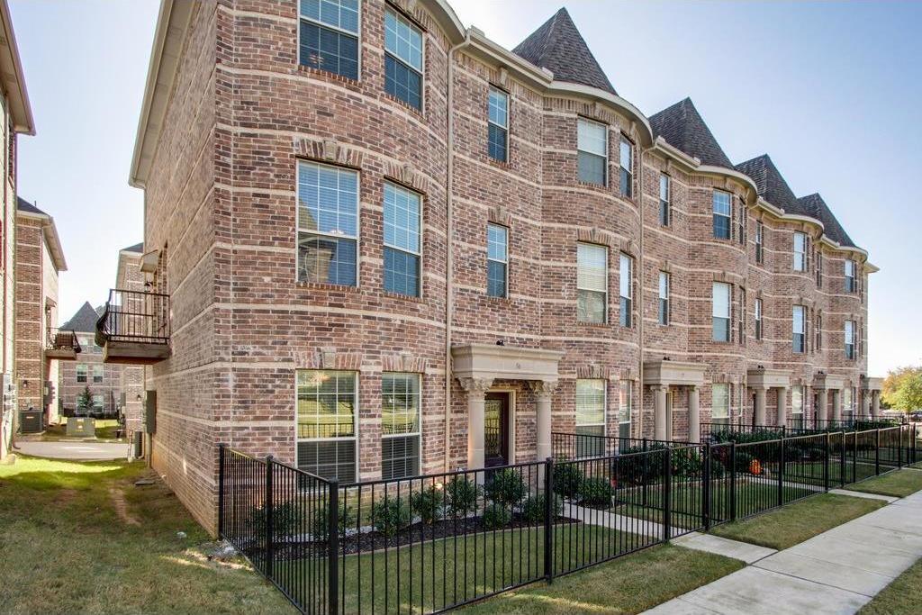 Sold Property | 2500 Rockbrook Drive #4C-56 Lewisville, Texas 75067 0