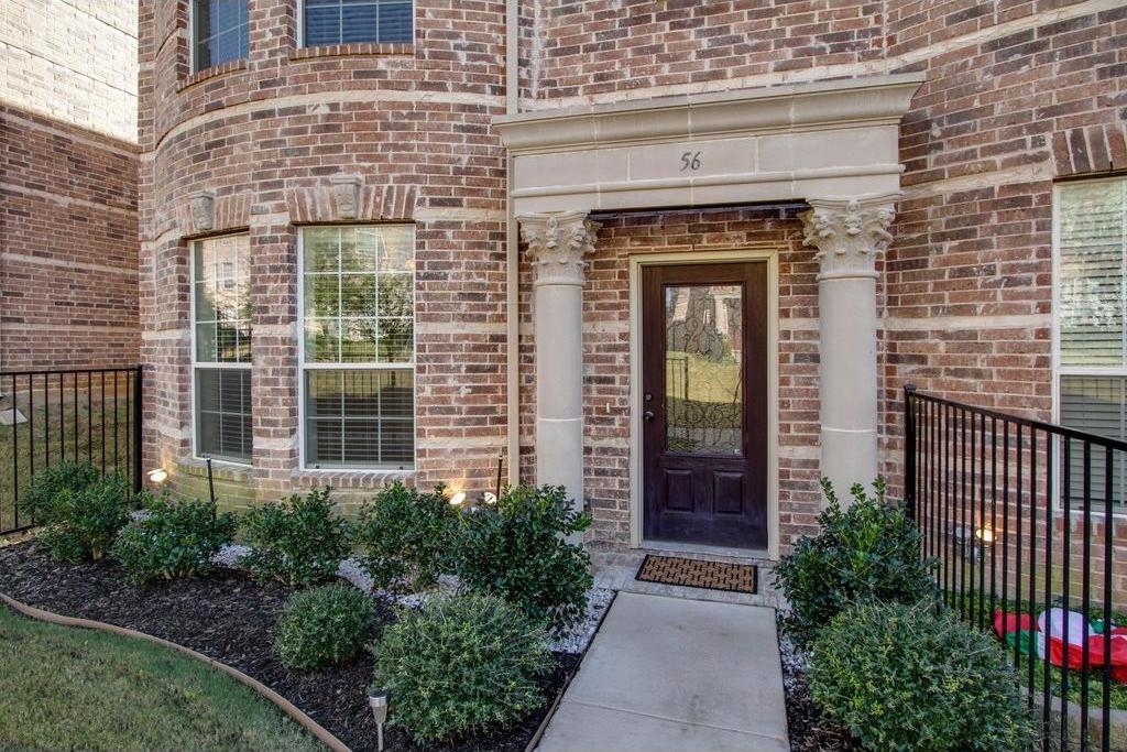Sold Property | 2500 Rockbrook Drive #4C-56 Lewisville, Texas 75067 1