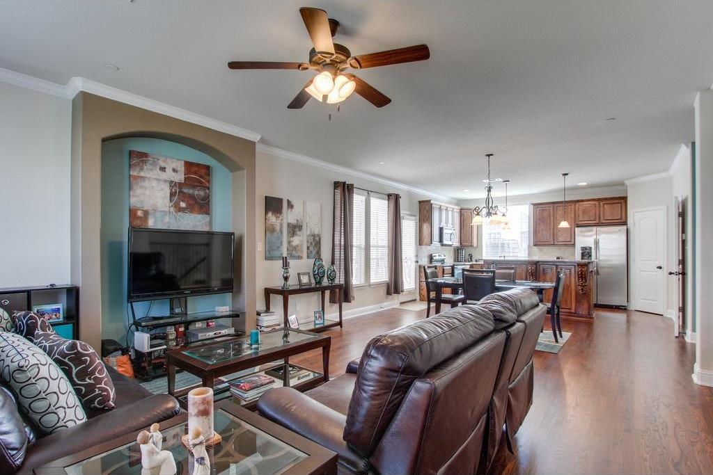 Sold Property | 2500 Rockbrook Drive #4C-56 Lewisville, Texas 75067 10