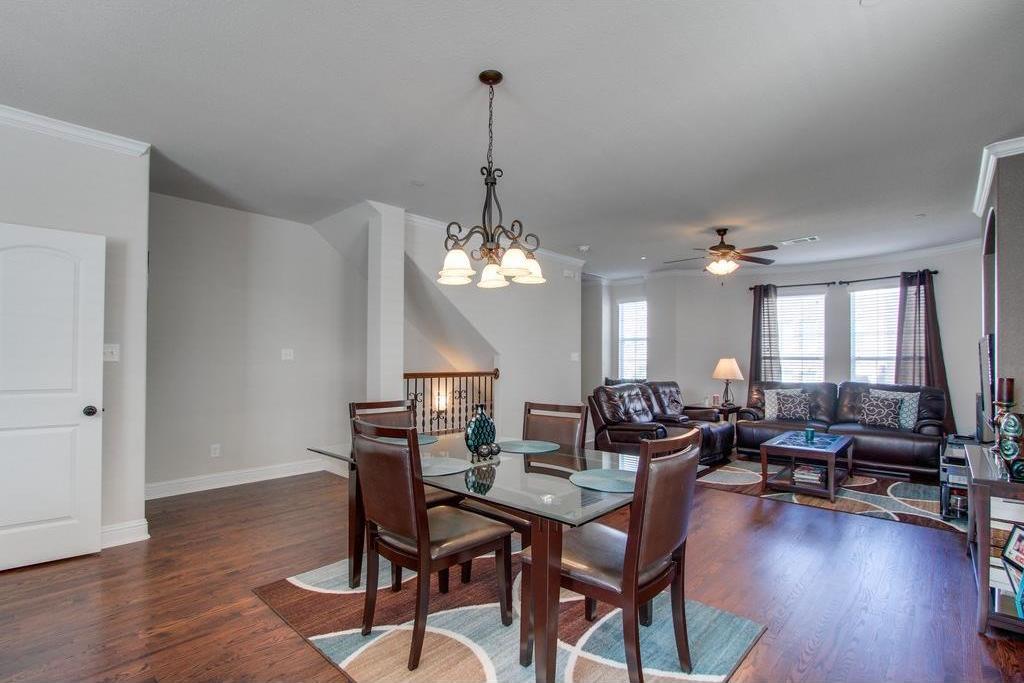 Sold Property | 2500 Rockbrook Drive #4C-56 Lewisville, Texas 75067 12