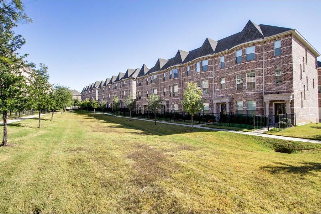 Sold Property | 2500 Rockbrook Drive #4C-56 Lewisville, Texas 75067 5