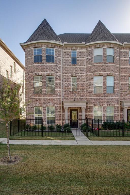 Sold Property | 2500 Rockbrook Drive #4C-56 Lewisville, Texas 75067 6