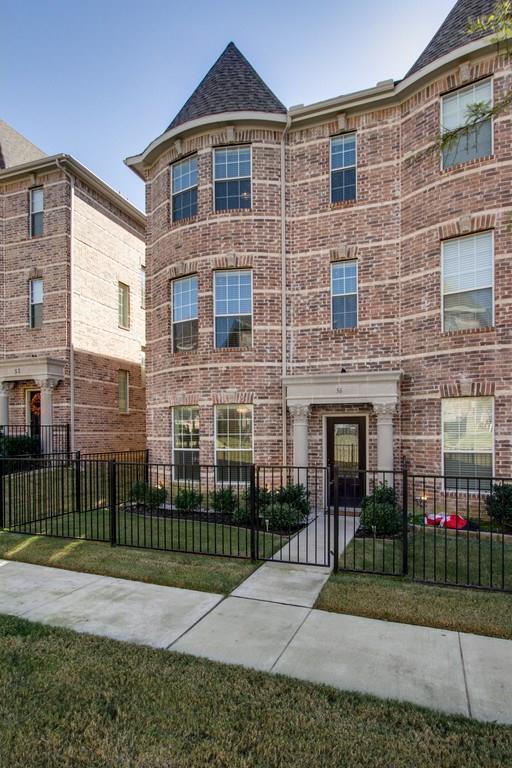 Sold Property | 2500 Rockbrook Drive #4C-56 Lewisville, Texas 75067 7