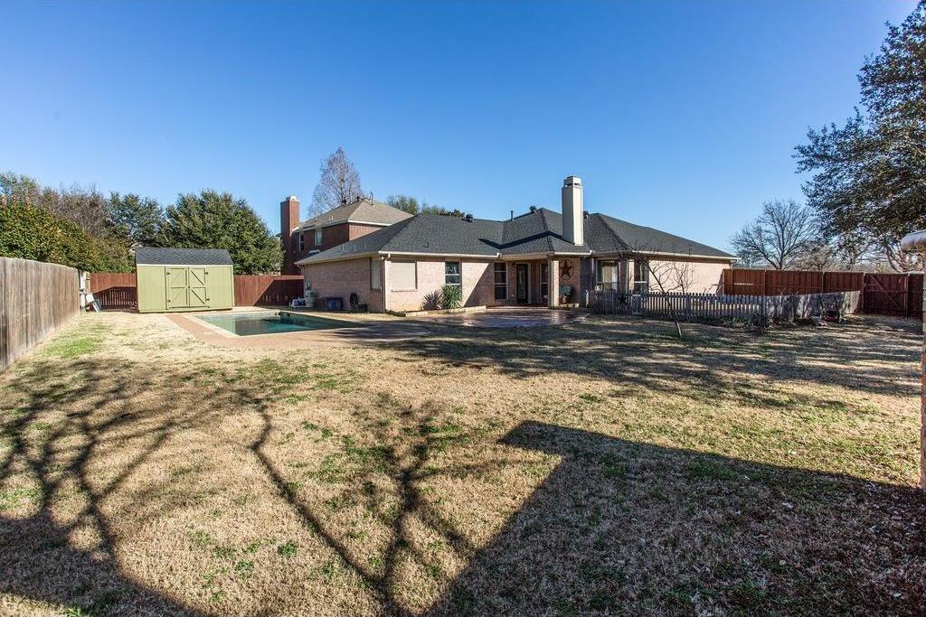 Sold Property | 5001 Timberland Parkway Flower Mound, Texas 75028 26