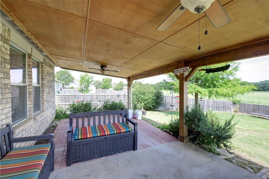 Sold Property | 3616 Riesling Drive Denton, Texas 76226 21
