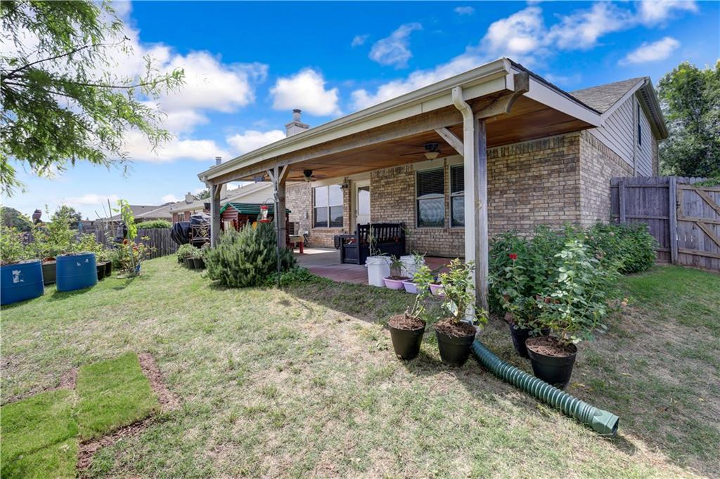 Sold Property | 3616 Riesling Drive Denton, Texas 76226 23
