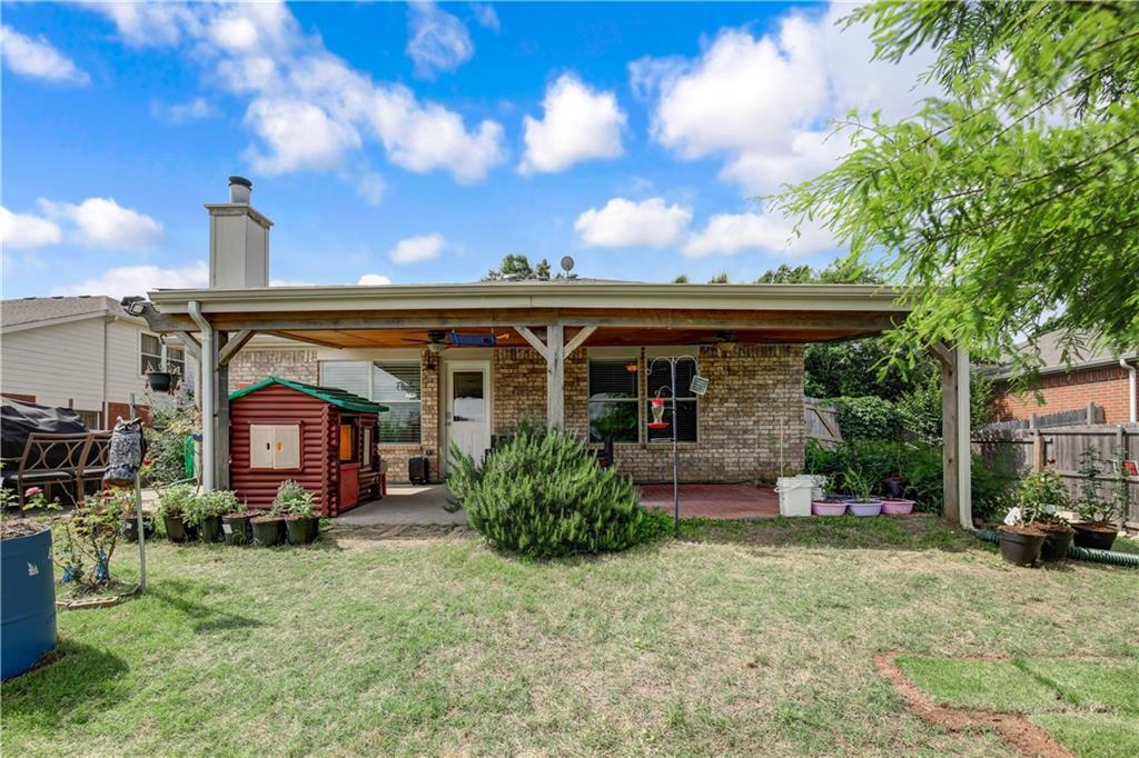 Sold Property | 3616 Riesling Drive Denton, Texas 76226 25