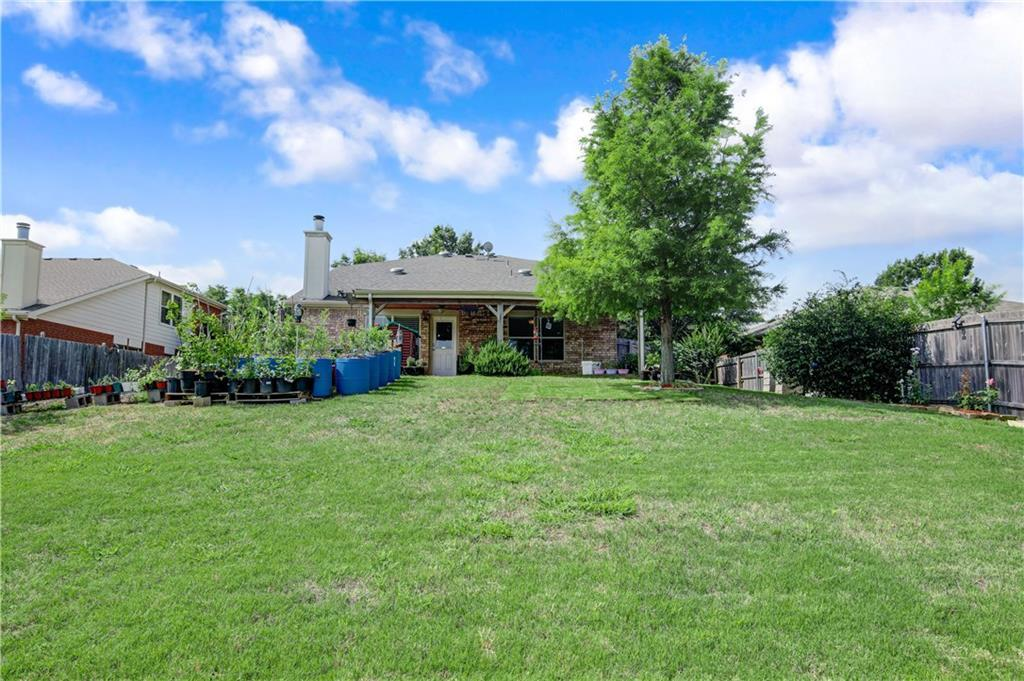 Sold Property | 3616 Riesling Drive Denton, Texas 76226 26