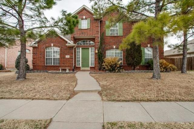 Sold Property | 5504 Rock Canyon Road The Colony, Texas 75056 0