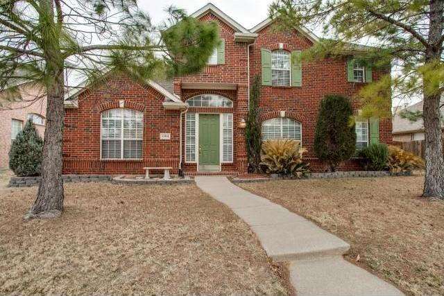 Sold Property | 5504 Rock Canyon Road The Colony, Texas 75056 2