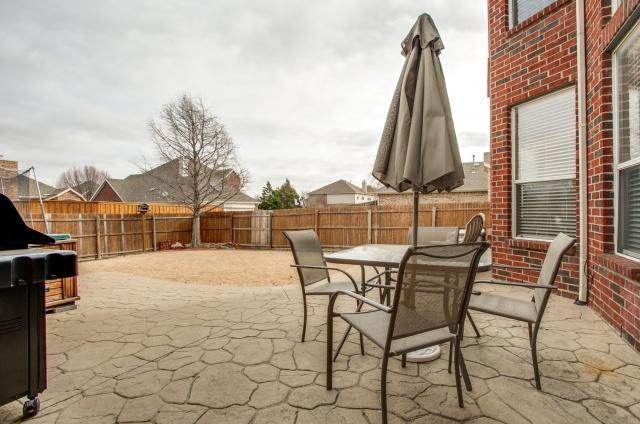 Sold Property | 5504 Rock Canyon Road The Colony, Texas 75056 21