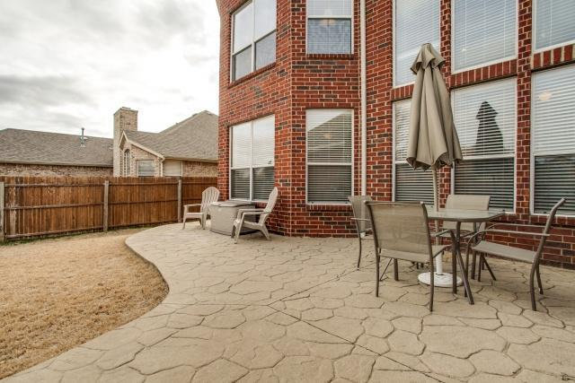 Sold Property | 5504 Rock Canyon Road The Colony, Texas 75056 23