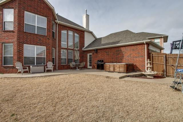 Sold Property | 5504 Rock Canyon Road The Colony, Texas 75056 24